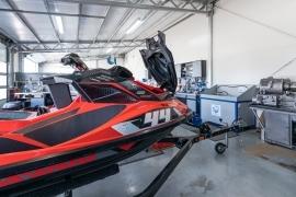 Serwis Quicksilver Boats